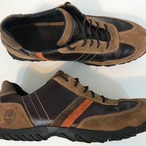 Timberland Mens Ludlow Avenue Tennis Shoe SZ 10